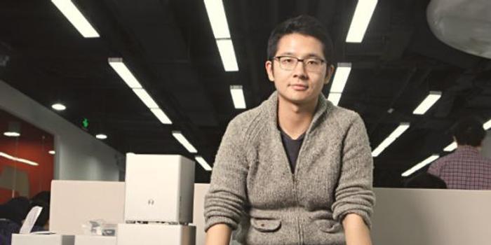 专访旷视科技CEO印奇:总理为原创的中国人脸识别技术点赞_手机新浪网