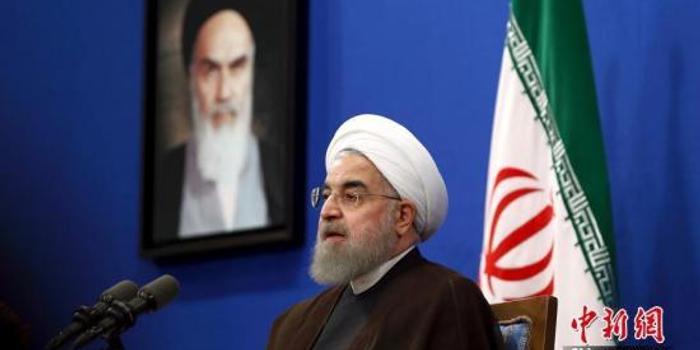 伊朗宣布第四階段中止履行伊核協議措施