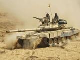 花28亿买T-90 印度 网友:国产阿琼不是已经在量产吗