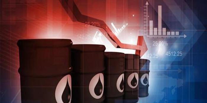API原油庫存意外增加370萬桶 美油漲幅收窄至3%