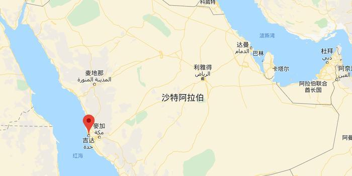 伊朗國家油運公司:爆炸油輪很可能遭到兩枚導彈襲擊