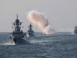 大批戰艦緊急離開港口,俄高層下令火力全開,美:已收到危險信號