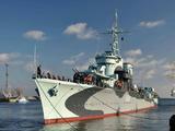 德寇入侵前夜,波兰驱逐舰为何收到北京密电?指引波军胜利大逃亡