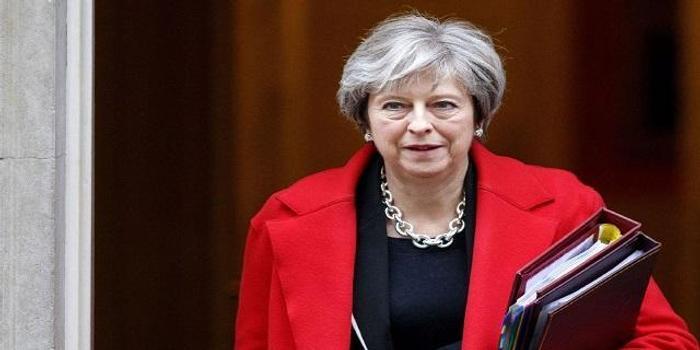 梅姨料挺過不信任投票工黨仍等機會 英鎊后市會怎樣