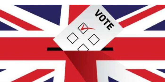 英镑月涨幅创逾10年来纪录 大选来临各情景影响几何?