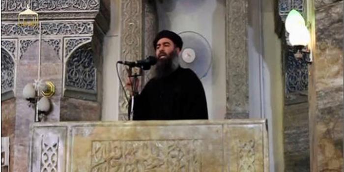 叙总统再次质疑巴格达迪之死:IS本身就是美国制造