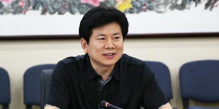 原華能集團董事長張建春出任中共中央組織部副部長