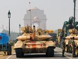 印度将自行生产464辆T-90坦克,引进生产千辆T-90坦克13年未完成