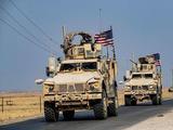美军重返战场师出无名?扬言为了保护油田,库尔德人却并不买账