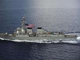 护卫舰和驱逐舰:一个是多面手 一个是贴身保镖负责挡枪