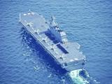 """美国帮日本改装航母,增加""""弹射器""""和""""预警机"""",辽宁号都没有"""