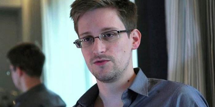 美國司法部指控斯諾登新書違反保密合同