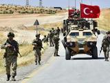 报仇?库尔德武装向土耳其境内发射130枚导弹,造成数十人伤亡