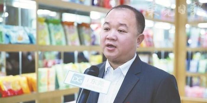 东莞两会丨市人大代表潘结俭:呼吁解决非公有