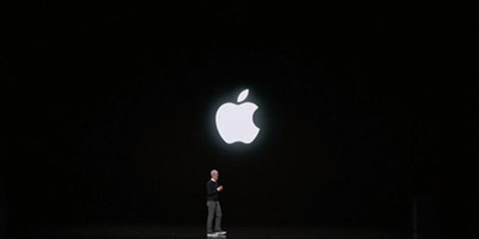 蘋果發布第二財季財報 此前預計營收超過550億美元