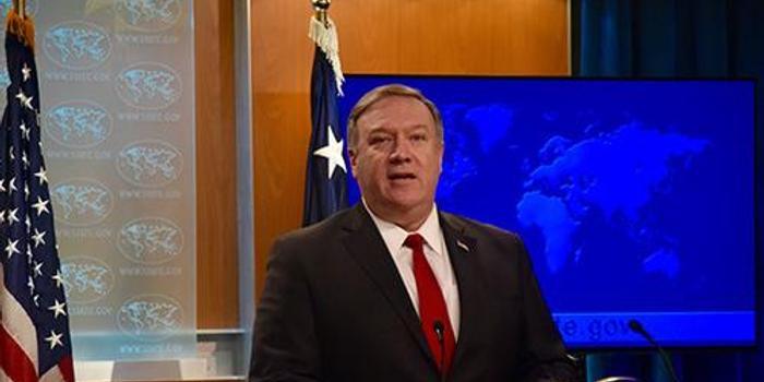 美日外長防長華盛頓會晤 重申致力朝鮮半島無核化
