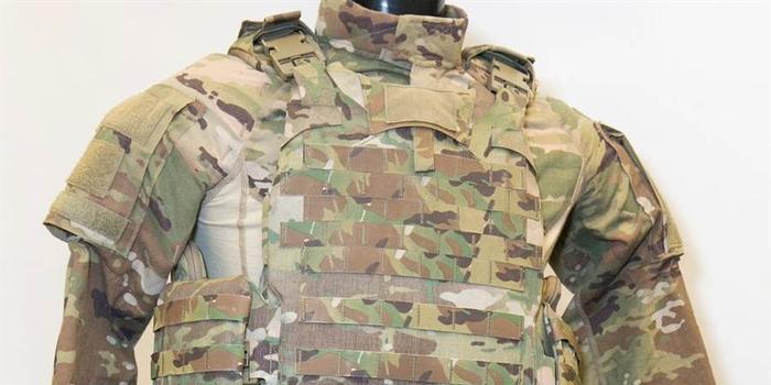 美国为特种部队研发新战斗装甲 裆部也能防弹(图)