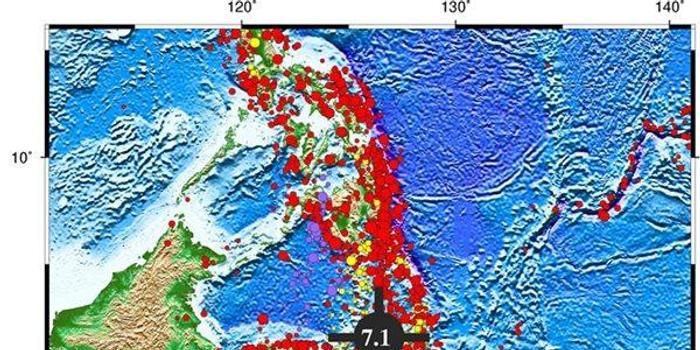 印尼7.1级地震已引发海啸 不会影响中国沿岸