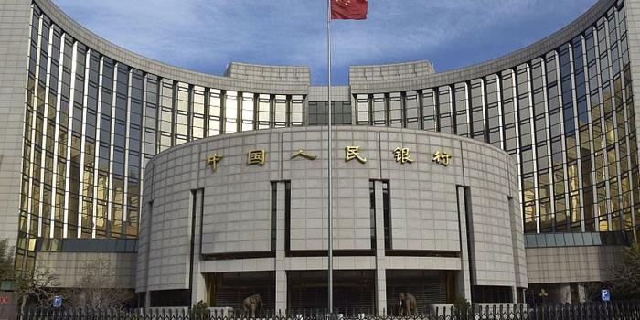 中国人民银行在香港成功发行200亿元人民币央行票据