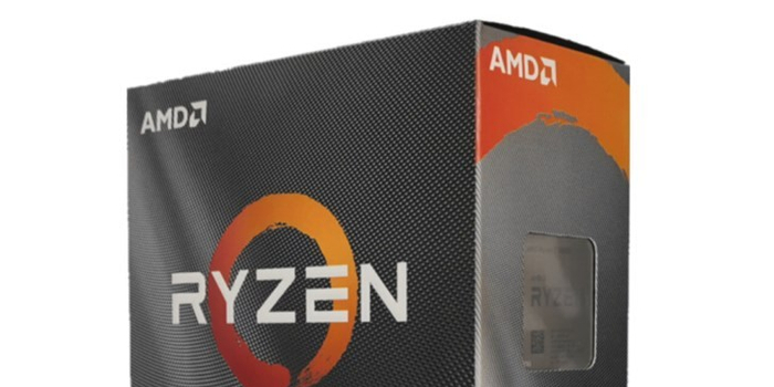 AMD推出千元級R5 3500X:6核6線程 32MB三級緩存