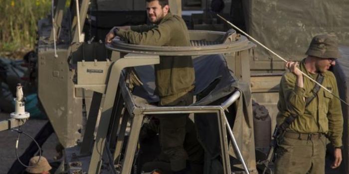 以色列總理視察軍力部署:或對加沙采取大規模行動