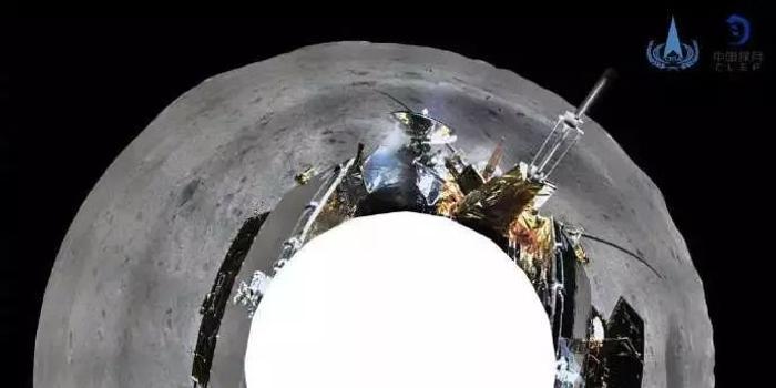 美媒:中國曾考慮把烏龜送至月球背面