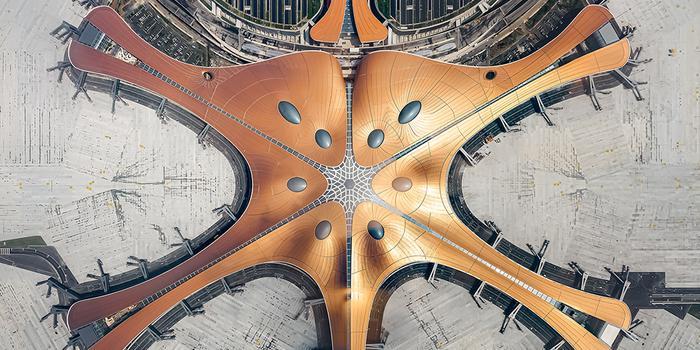 """北京新機場這么多""""全球首次國內首創""""到底新在哪?"""