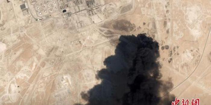 沙特石油設施遇襲 日經產相:暫不影響日原油采購
