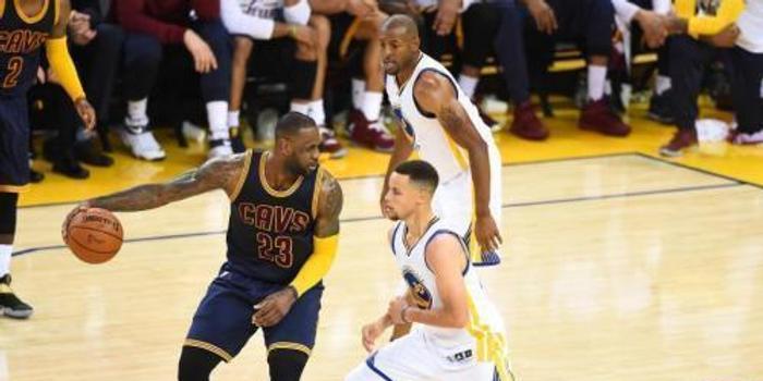 NBA总决赛没悬念?未必,看老对手如何演绎新故事_手机新浪网