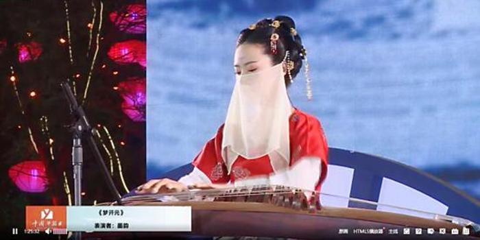 传统文化涌现年轻势力 9成B站国风观众是95后