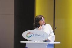 期待5G加速全球媒体交流合作,国际同行献智献策