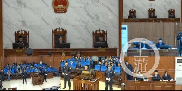 遼寧殘疾按摩師反殺案開庭 檢方:被告防衛過當