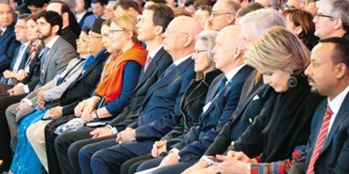 2019世界經濟熱點_...勢 謀遠 觀 世界 世界經濟與中國機會 之2019經濟高峰會議