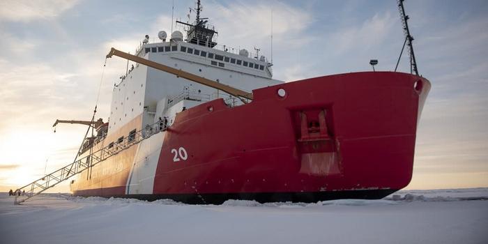 進軍北極軍事動作頻頻 美調整北極戰略有何企圖