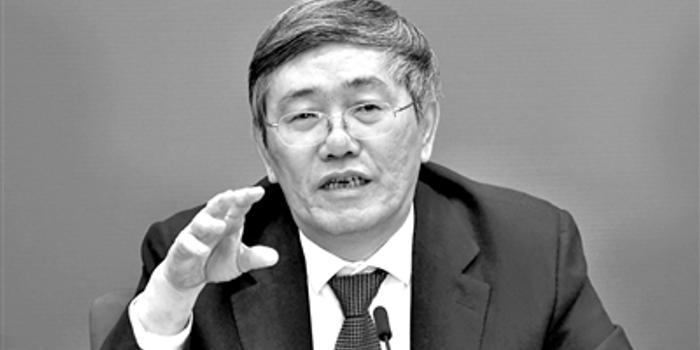 楊偉民:為高質量發展創建制度環境