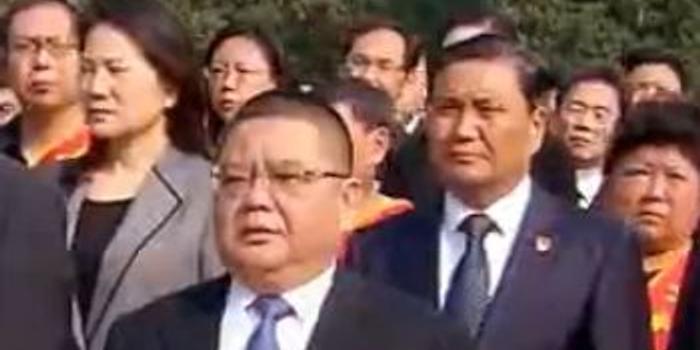 黑龍江省政法委書記甘榮坤已赴任河南省委常委