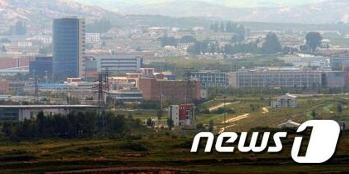 韓媒:朝韓聯絡辦公室將于8月揭牌成立