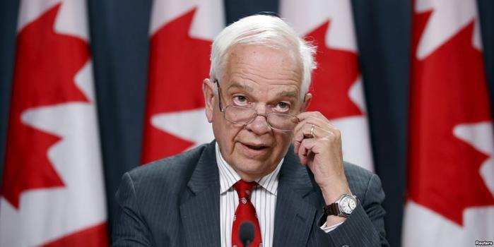 加駐華大使在加總理要求下辭職 曾反對引渡孟晚舟