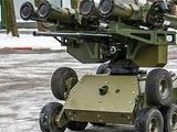 终结者机器人成现实?俄军打造战斗机器人,可以自主执行战斗任务