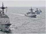 韩国军机在独岛海域坠毁,日韩之间争端难解,可能引发风险