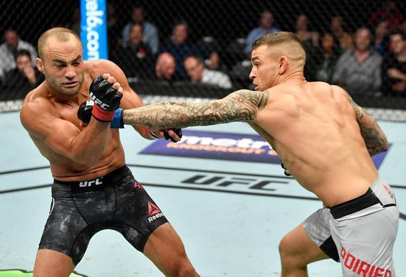 mma无限制综合格斗_UFC on FOX 30综述:最惨烈二番战普瓦里尔TKO获胜_拳击航母-中文 ...