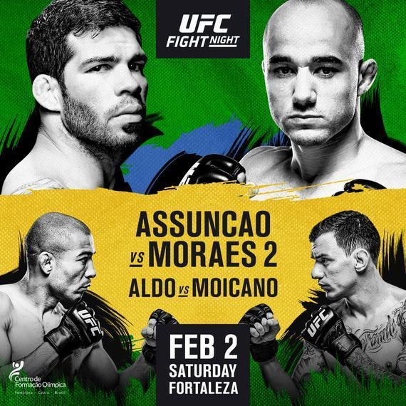�c�羰詹�UFC Fight Night 144