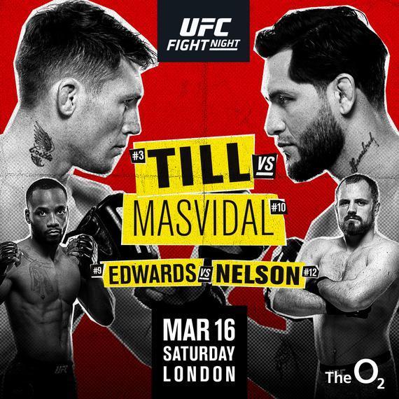 �c�羰詹�UFC Fight Night 147