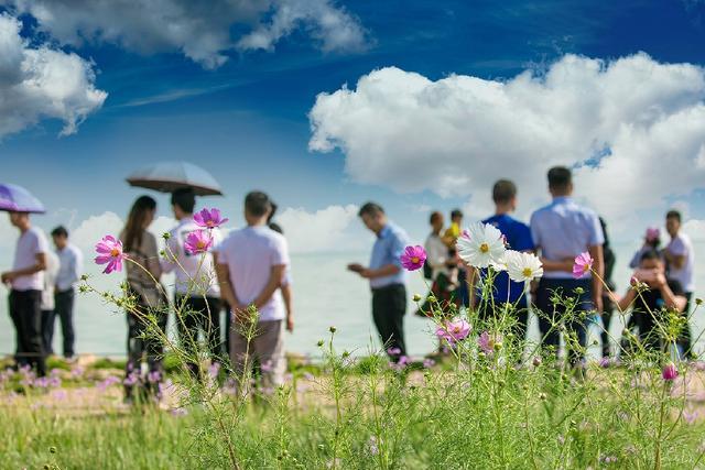 昆明海东湿地公园等多个湿地公园在保护滇池水质的同时,也为市民们提供了一个休闲放松的好去处。