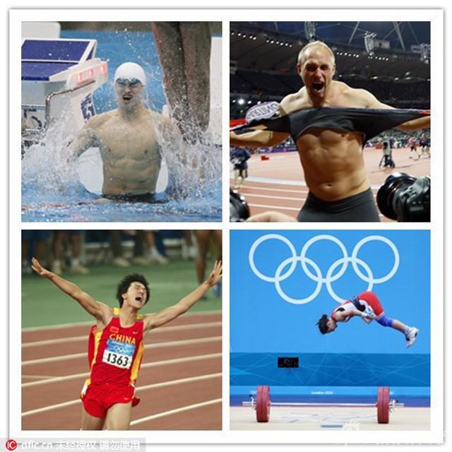 """傅园慧让""""洪荒之力""""这个词火了!奥运会作为一个体育的盛世,集结的都是世界上体育项目的精英人才,论身体素质绝对是该项目的在世界范围的佼佼者,那么到底谁的洪荒之力更大呢?下面就来盘点奥运会上的洪荒之力。"""