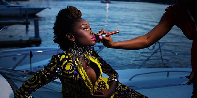 你真的了解非洲时尚吗