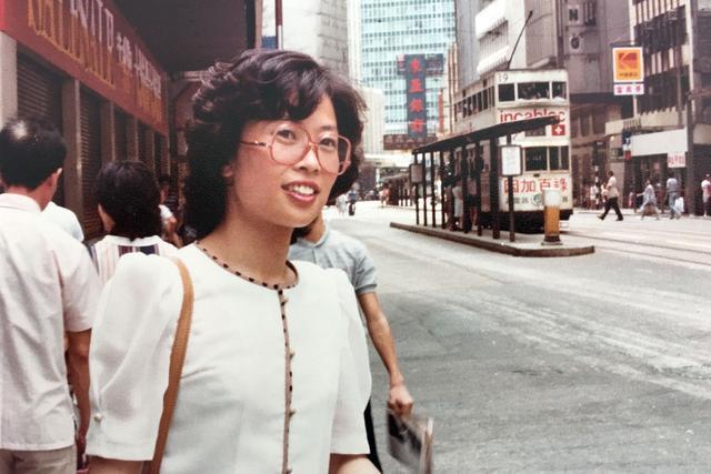 """新港人:在香港""""搵好一份工"""""""