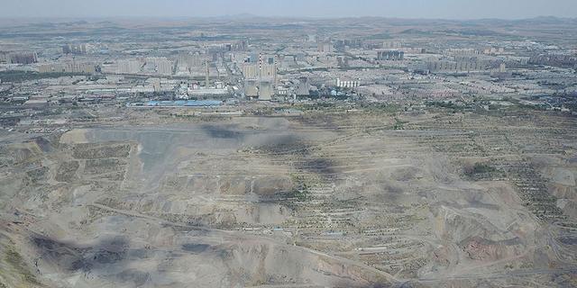 阜新:一座煤城的艰难转型