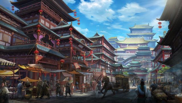 《神道三国》是一款以三国时代的神魔之战为背景的动作类格斗游戏。《神道三国》核心的战斗系统突出真实感、打击感,从而提升玩家的操作体验。通过更多的实时和拟真技术来为玩家打造一个更加真实、热血的战斗体验。