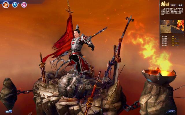 《神道三国》是一款由科诗特研发,光宇游戏代理的以三国时代的神魔之战为背景的动作类格斗游戏。《神道三国》核心的战斗系统突出真实感、打击感,从而提升玩家的操作体验。通过更多的实时和拟真技术来为玩家打造一个更加真实、热血的战斗体验。